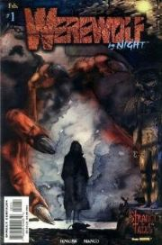 Werewolf By Night (1998 Series)